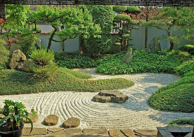 Mr.tsuzuku Japanese garden