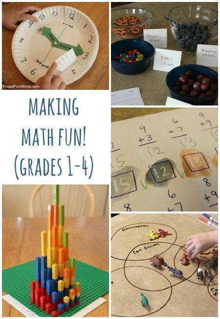 成长,数学从来不是我最喜欢的科目。我很幸运有一个非常有天赋的老师,我高中三年级和高年级的学前阶段,分析几何学,概率和统计学,这些都帮助我看到数学毕竟不是很糟糕!我希望我的孩子们看到数学思维与生活的关系。我希望他们探索解决数学问题,他们甚至可能会发现他们喜欢它。我最年长的最近宣布他讨厌数学,但是这个孩子在业余时间做事,就像他的Hot Wheels赛车一样