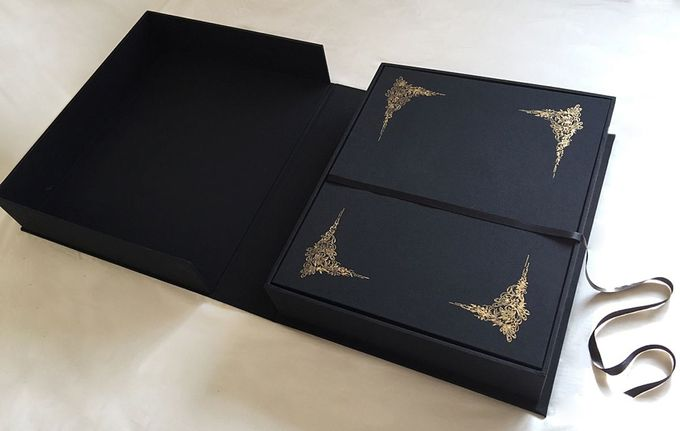 The Collector's Edition Box Set (only 25 ever made)