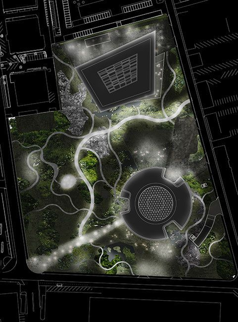 Novo_Nordisk_Nature_Park-SLA_Architects-16«景观建筑工程| Landezine