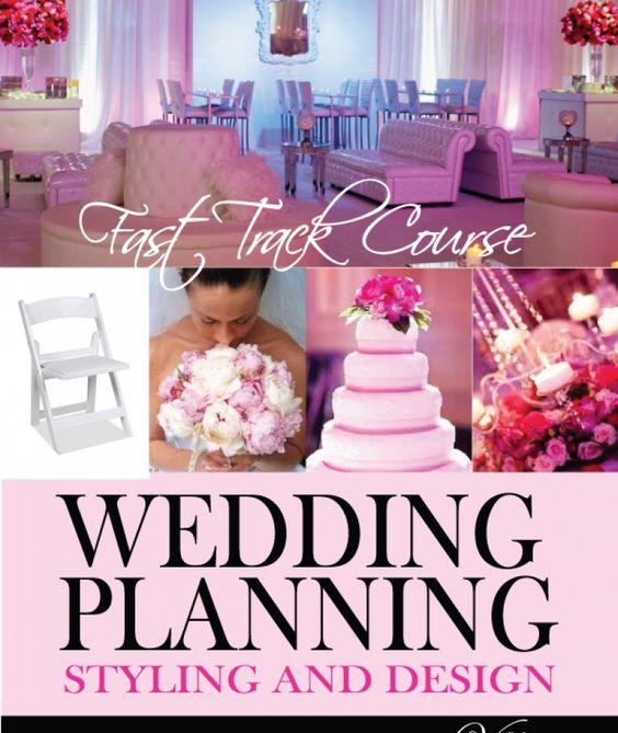 快速通道专业婚礼策划课程 - 在线。立即成为婚礼策划师!与婚礼策划师协会一起学习。证书+文凭