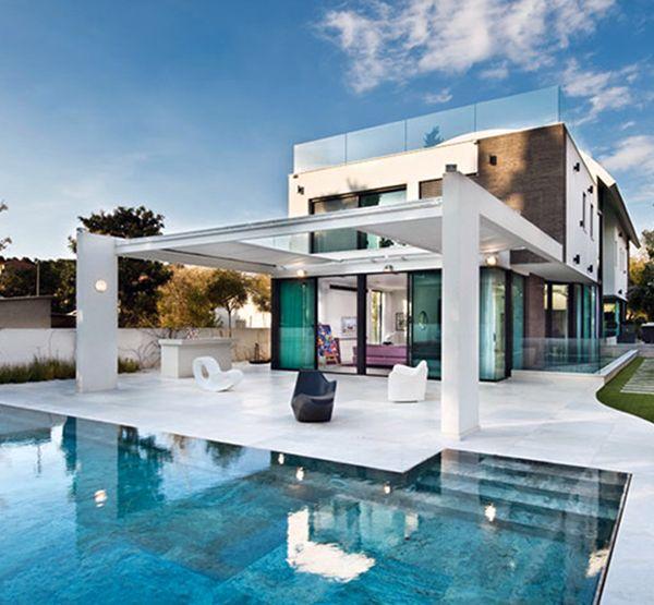 当代地中海之家
