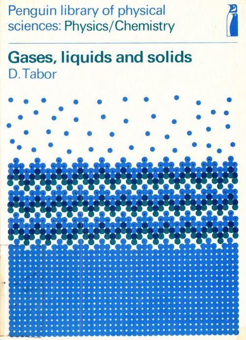 Penguin Library of Physical Sciences (1969) — Lock/Pettersen Ltd.
