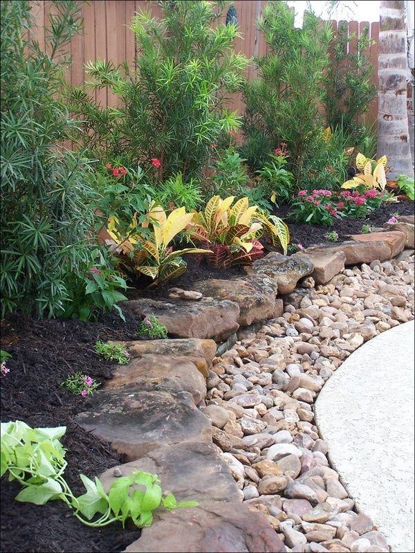 后院园林绿化|景观和后院的想法