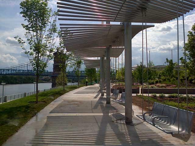 smale riverfront park - Google Search
