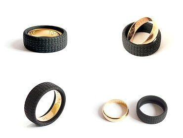 2015年2月  Carrotbox现代珠宝博客和商店 - 痴迷于戒指