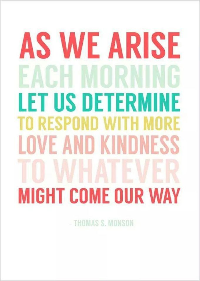 爱与善良#quote