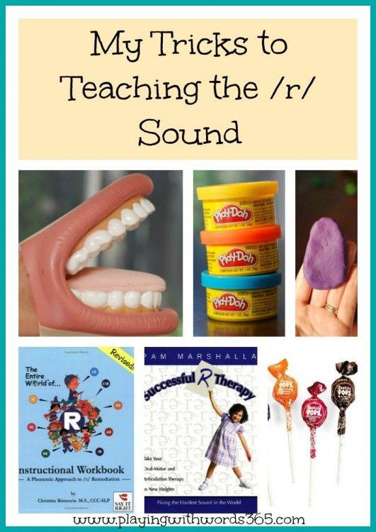 让你的学生产生/ r /声音有麻烦吗?以下是一些我发现有助于教导这种顽固声音的技巧。