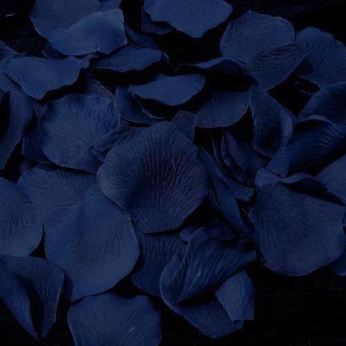 dark blue x