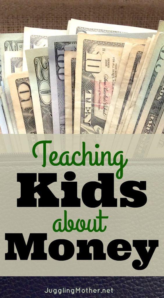 你的孩子是否明智地花费和节省了他们的钱?他们真的了解钱的价值吗?你可以尽早开始让你的孩子教他们好的金钱习惯,如智能购物和价格...继续阅读......