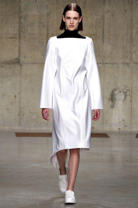 The Fresh Face: Ashleigh Good #fashion #model #AshleighGood