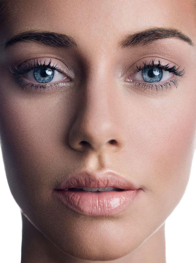 Photography David benoliel Model : Kelly from Wilhelmina  Makeup: Eliut Tarin