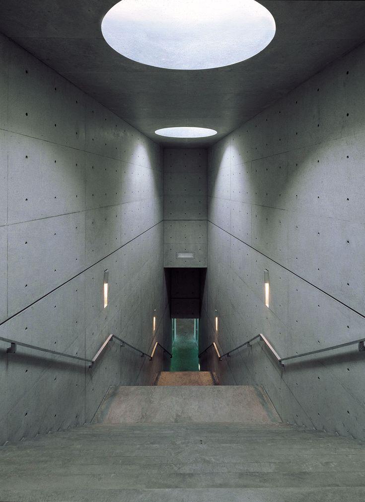 Benetton-Fabrica | Tadao Ando