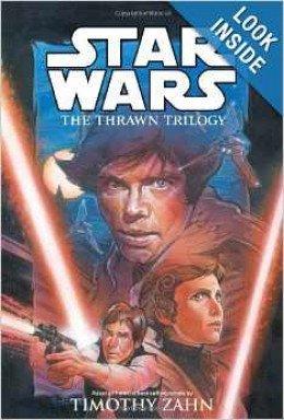 Star Wars: The Thrawn Trilogy: Mike Baron, Timothy Zahn, Olivier Vatine, Fred Blanchard, Terry Dodson, Edvin Biukovic, Kevin Nowlan, Eric Sh...