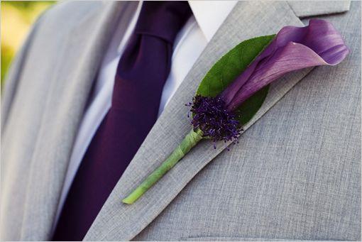 紫色紫色紫色......风靡一时!你知道吗......我们知道......而Ashley和Tim也知道。看看这些来自卡梅尔山牧场乡村俱乐部圣地亚哥婚礼的照片,一定要在...