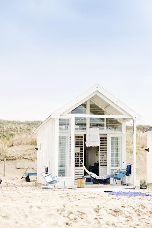 小小的海滨别墅