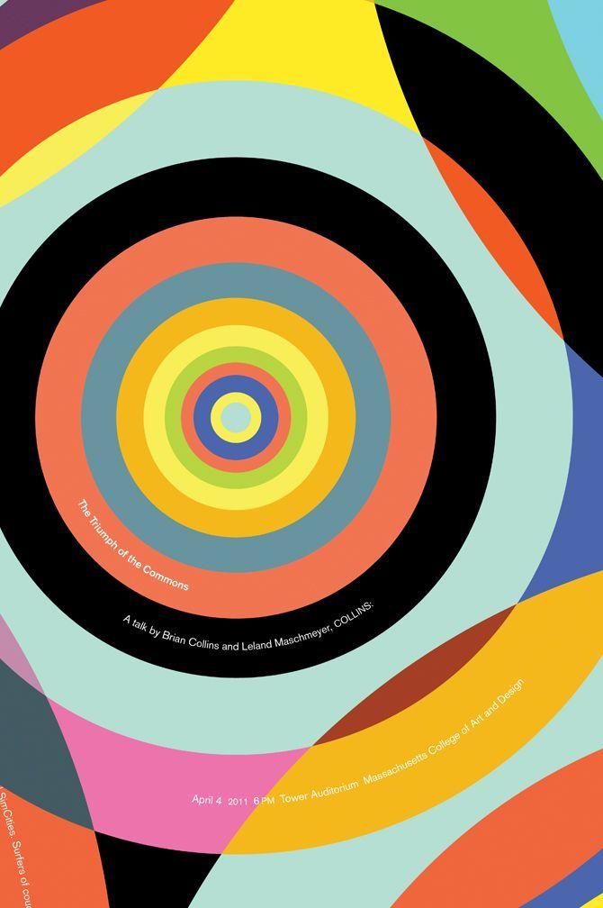 Triumph of the Commons Poster: by Matt Luckhurst