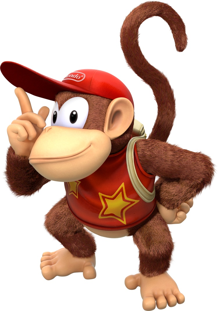 Donkey Kong Country Tropical Freeze Available Now on Wii U!