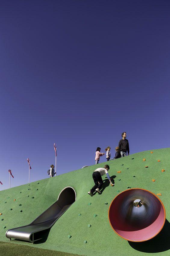 Blaxland Riverside Park | Sydney Australia | JMDdesign