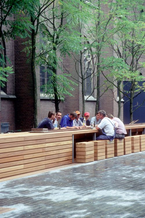 Burro Lubbers-Landscape Architecture Chorstraat.