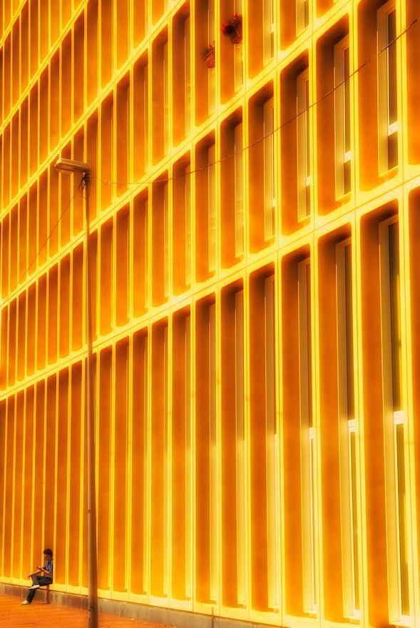 荷兰建筑摄影的灵感形象