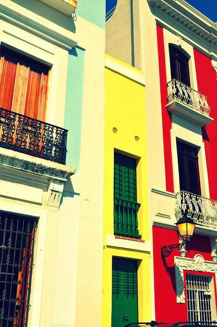 在中心(黄色)字面上是世界上最小的房子。是啊。那很小。