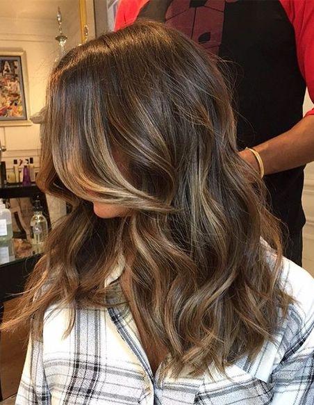 2018年春夏的11大金发女郎发型看起来很神奇