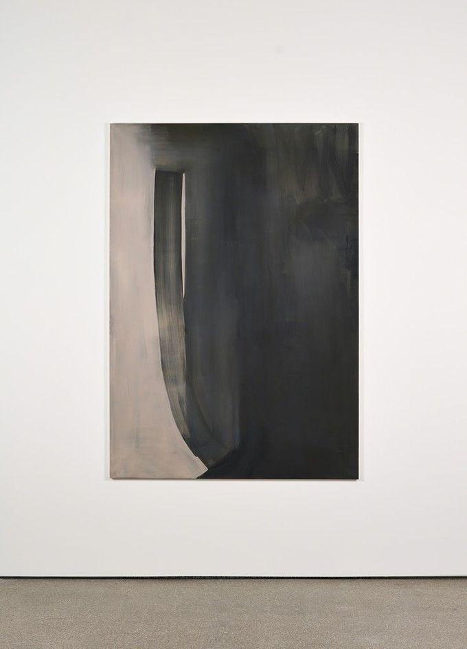 Stef Driesen, Untitled, 2015, Galerie Greta Meert