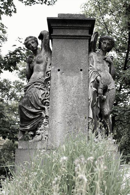佩尔拉雪兹公墓,巴黎 - 法国