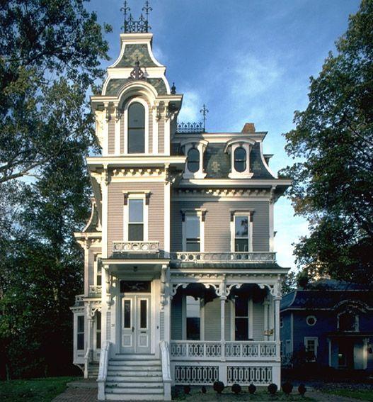George Little House; Kennebunk, ME