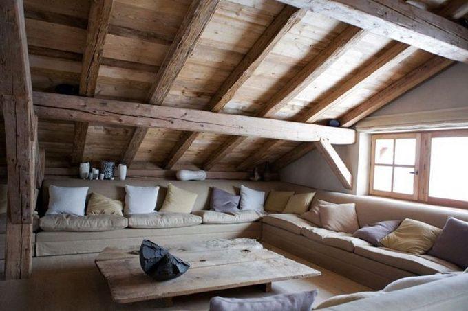 Bo Design设计的舒适小木屋