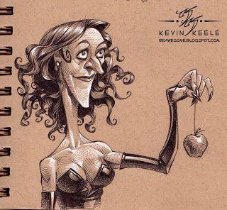 Sketchbook September '13