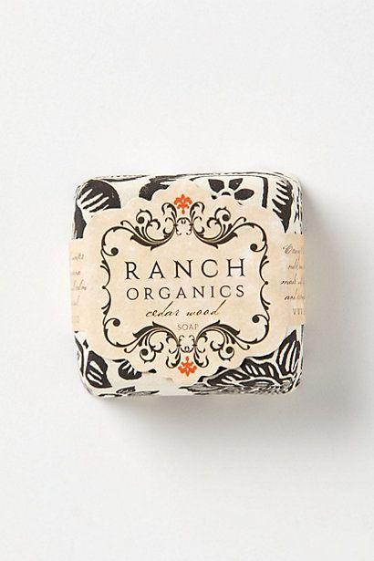 Ranch Organics soap (packaging design), Go To www.likegossip.com to get more Gossip News!