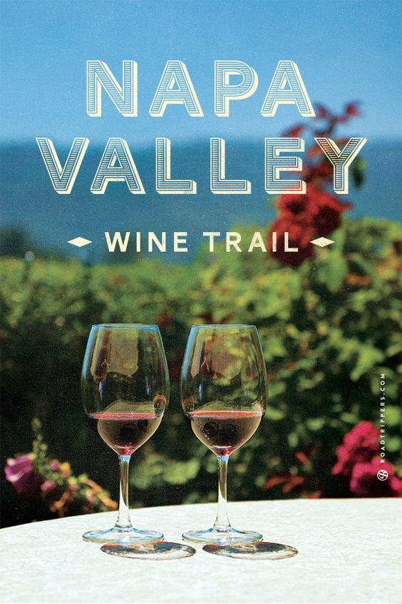 纳帕谷葡萄酒之路之旅在查洛内葡萄园,布拉萨葡萄园,罗伯特蒙达维酒庄等地停留。用Roadtrippers计划你的客场之旅。