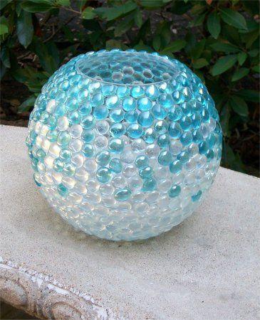 从梅奥罐子和大理石的花瓶