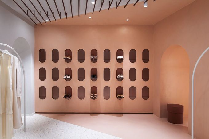 Alysi Store in Milan by Studiopepe   Yellowtrace