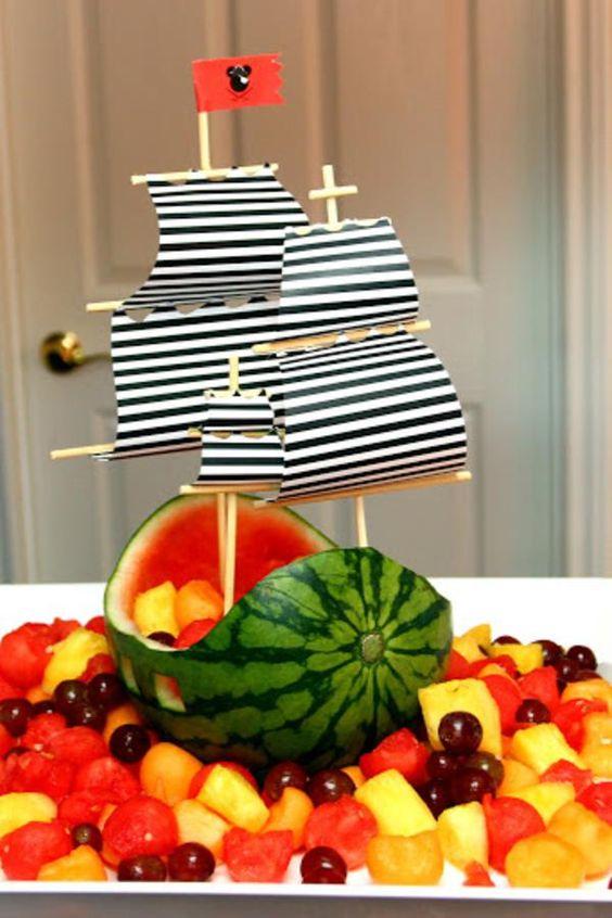 这个梦幻般的MICKEY MOUSE PIRATE主题生日派对由Jenny Santoso提交。我只是喜欢结合米老鼠和海盗的想法!如此有趣和聪明!这个派对有很多可爱的想法。以下是我的一些最爱:米老鼠海盗主题彩旗/横幅海盗主题糖饼干惊人的米老鼠宝藏地图海盗蛋糕米老鼠蛋糕流行创意派对食物米老鼠玫瑰花背景和更多!