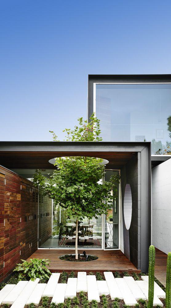 这所房子的画廊/奥斯汀梅纳德建筑事务所 -  8