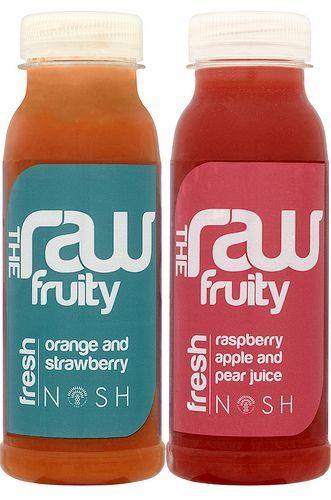 Raw Fruity from Nosh Detox