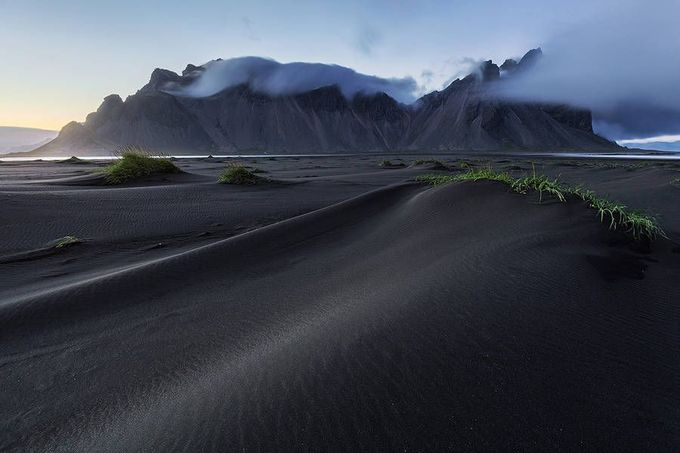 Breathtaking Pictures of Iceland by Lukas Furlan