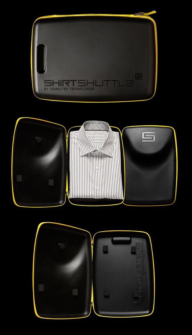 Shirt Shuttle
