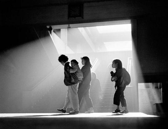 ©Fan Ho  - Série|生活剧院 - 小女人
