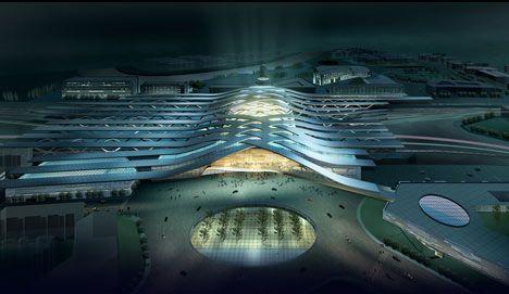 exhibition at Beijing Design Week