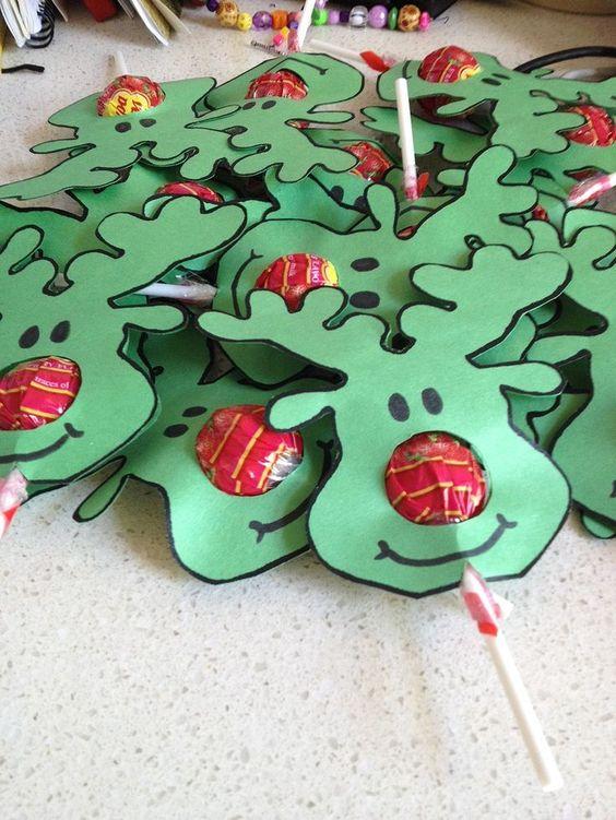 有时我们都需要一点灵感,圣诞老人很快就会从烟囱里下来,对待你的孩子参加派对。这里有21个圣诞派对的想法给孩子们。