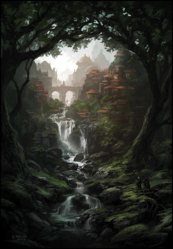 Guerreiro Dourado: Torneio dos Magos (Parte II) - Primeira prova:  Primeira prova: *** Será realizada no reino Luzir Que é o Reino dos Elfos Das Águas O Mago terá que mergulhar no fundo de Nefah e...