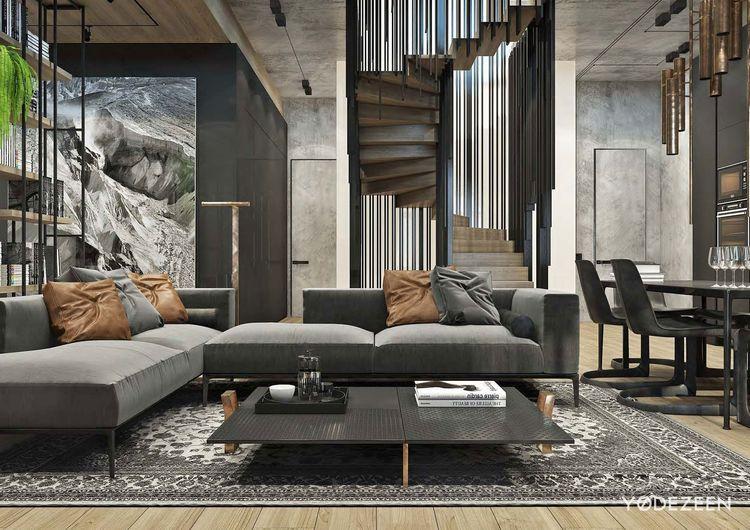 现代公寓到杭外 - 内 - 第比利斯 -  17