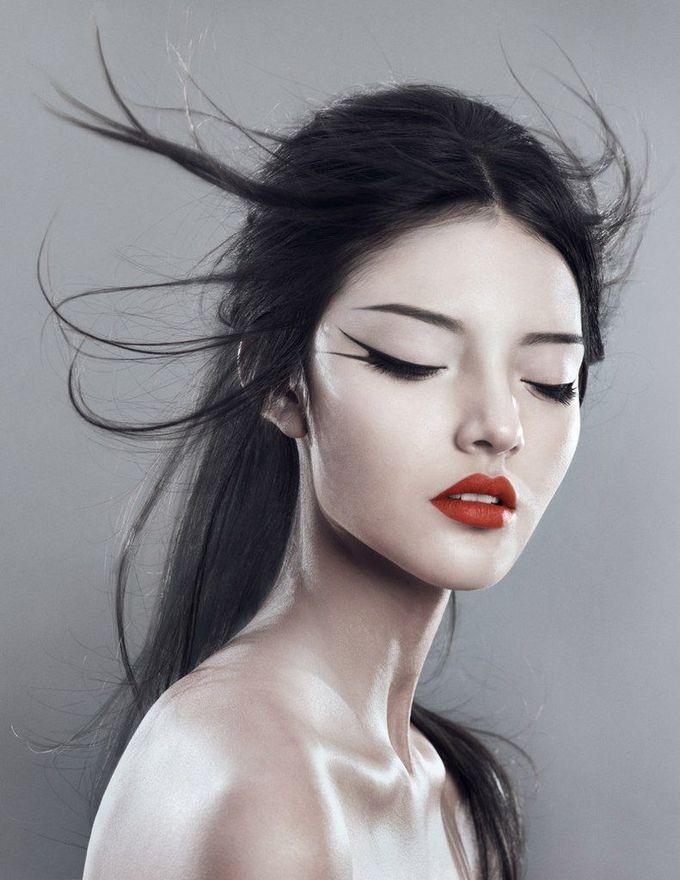 Elsa Andrade by Xi Sinsong