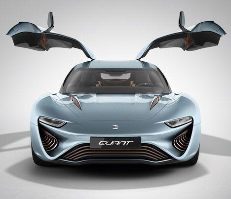盐水动力电动车。