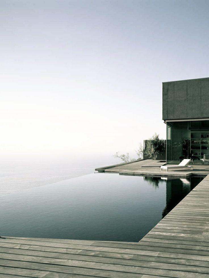 Just The Design By Corona y P. Amaral Arquitectos