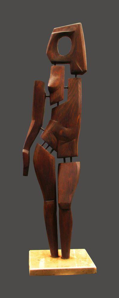 2è extension J -> animated* Wood and Metal   David Sirbiladze